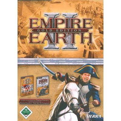 Empire Earth II: Gold Edition - ESD