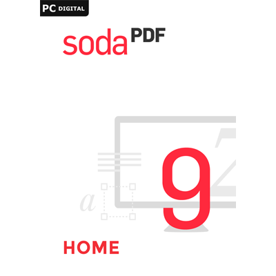 Soda PDF Home 9 - ESD
