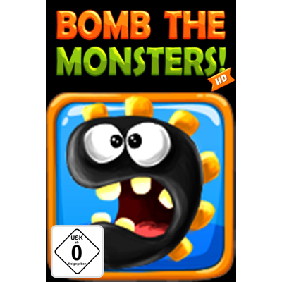 Bomb the Monsters! - ESD