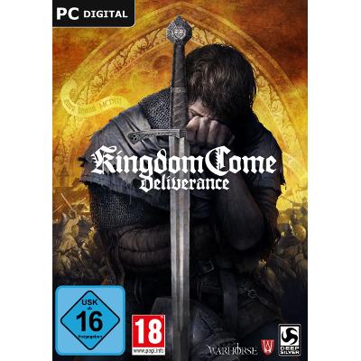 Kingdom Come Deliverance Special Edition - ESD