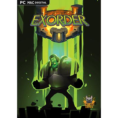Exorder - ESD