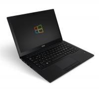 Dell Latitude 7280 12,5 Zoll Laptop Notebook - Intel Core i5-6300U 2x 2,4 GHz WebCam