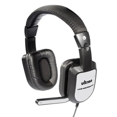 Ultron UHS-400 Elegance Multimedia Headset