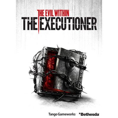 The Evil Within - DLC 3 - The Executioner - USK 18 - ESD