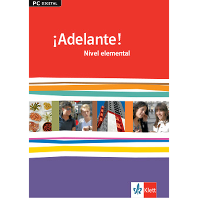phase-6 Vokabelpaket zu ¡Adelante! Nivel elemental (A2) - add-on - ESD