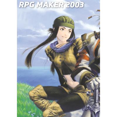 RPG Maker 2003 - ESD