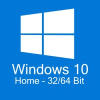 Windows 10 Home Download Aktivierungsschlüssel für 32 / 64 Bit