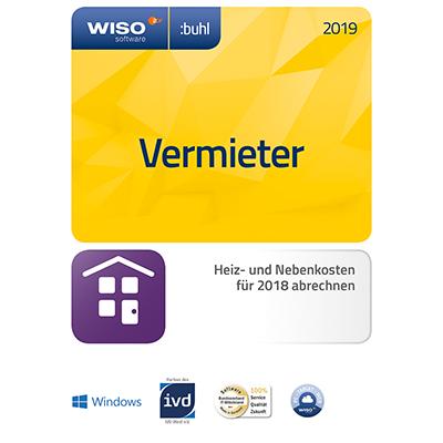 WISO Vermieter 2019 - ESD