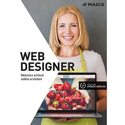 Web Designer (16) - ESD