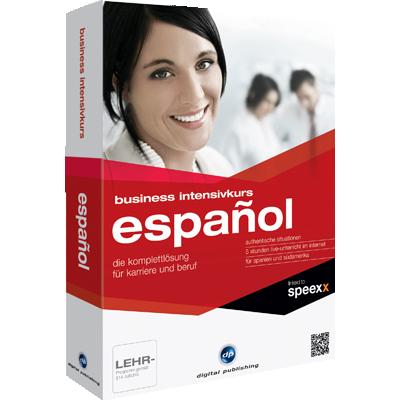 Business Intensivkurs Español - ESD