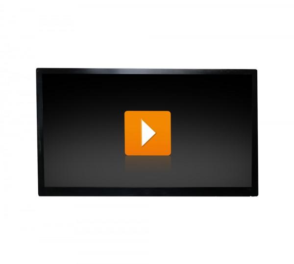 27 Zoll TFT Flachbildschirm Monitor - nach Lagerbestand - ohne Standfuß