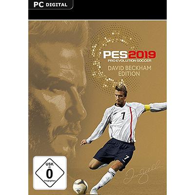 Pro Evolution Soccer 2019 David Beckham Edition - ESD