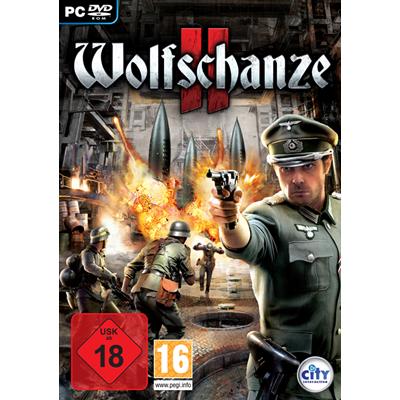 Wolfschanze 2 - USK 18 - ESD