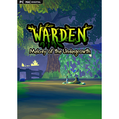 Warden: Melody of the Undergrowth - ESD