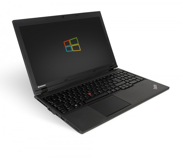Lenovo ThinkPad L540 15,6 Zoll Laptop Notebook - Intel Core i5-4300M 2x 2,6 GHz WebCam