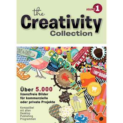 Creativity Collection Volume 1 - ESD