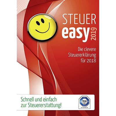 SteuerEasy 2019 (für Steuerjahr 2018) - ESD