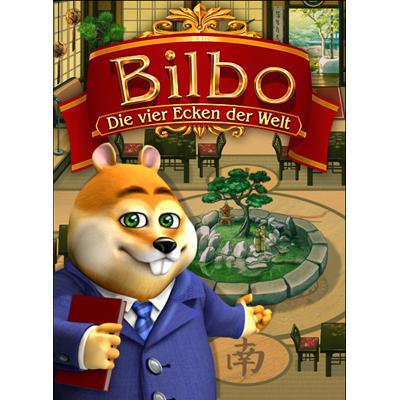 Bilbo: Die vier Ecken der Welt - ESD