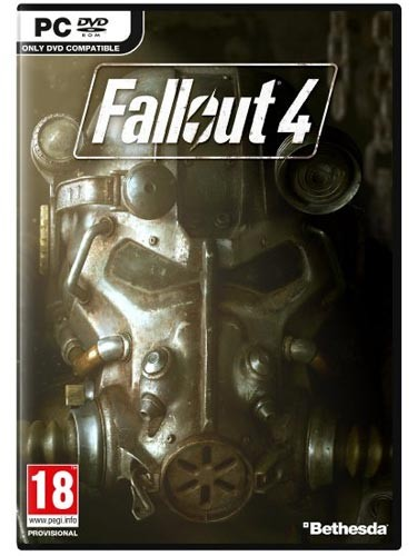 Fallout 4 Day One Edition - PC - USK 18