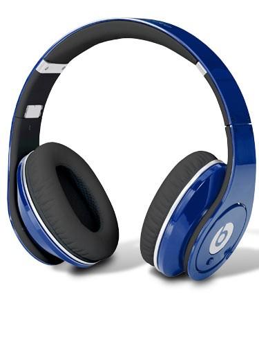 Beats by Dr. Dre Studio Blau