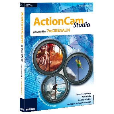 ActionCam Studio - ESD