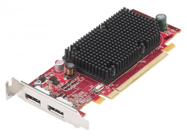 FirePro 2260 - 256MB DDR2 - 2x DisplayPort (inkl. Einbau)