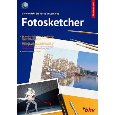 FotoSketcher - ESD
