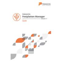 Paragon Festplatten Manager 17 Suite - ESD