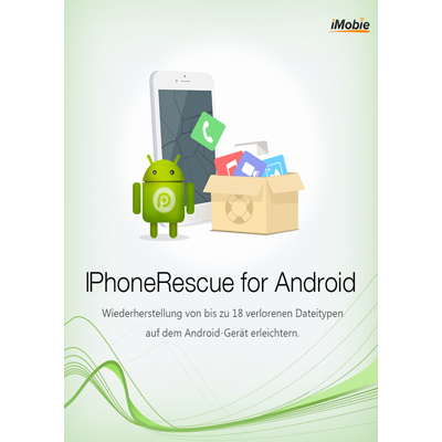 iMobie PhoneRescue Android (Win) - ESD