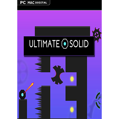 Ultimate Solid - ESD