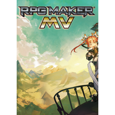 RPG Maker MV - ESD