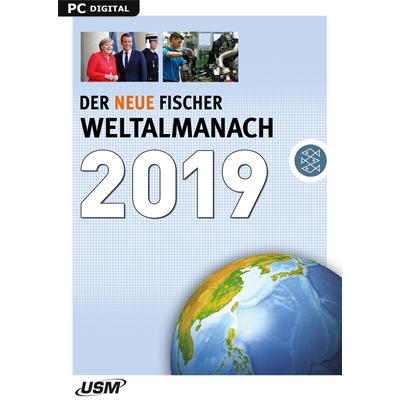 Fischer Weltalmanach 2019 - ESD