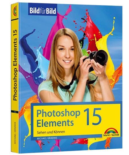 Photoshop Elements 15 – Bild für Bild