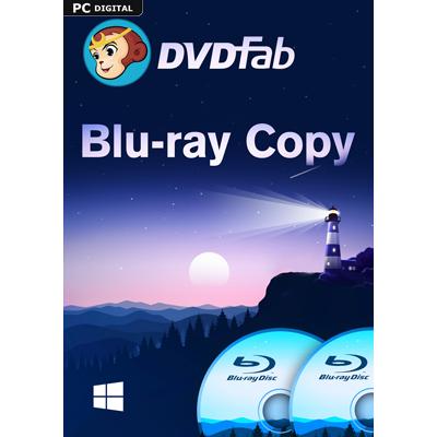 DVDFab Bluray Copy (24 Monate) - ESD