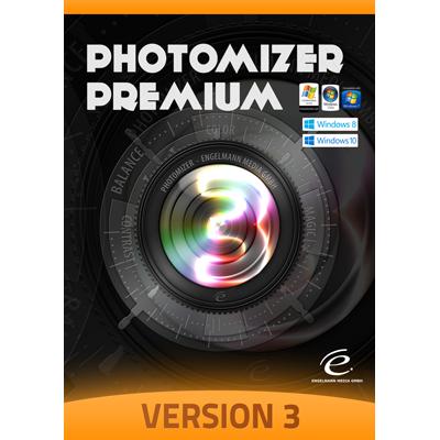 Photomizer Premium 3 - ESD