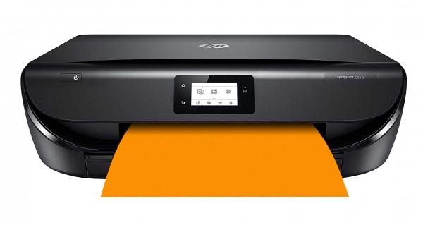 HP ENVY 5010- All-in-One Drucker - Drucken - Scannen - Kopieren