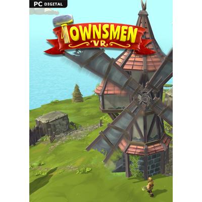 Townsmen VR - ESD