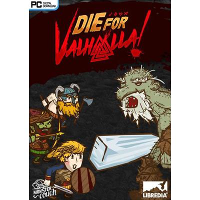 Die for Valhalla! - ESD