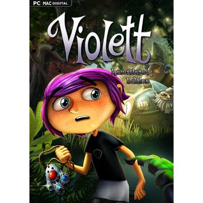 Violett Remastered - ESD