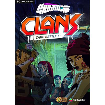 Urbance Clans Card Battle! - ESD