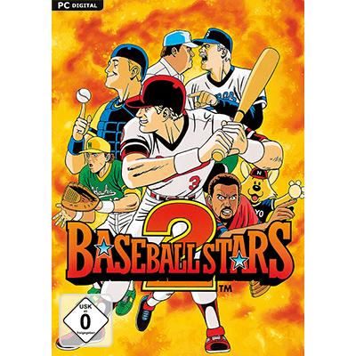 Baseball Stars 2 - ESD