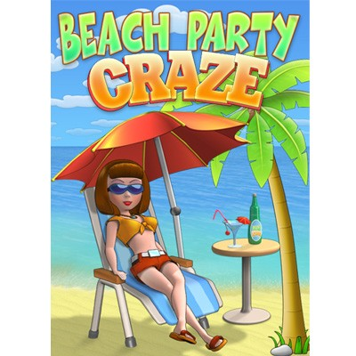 Beach Party Craze - ESD