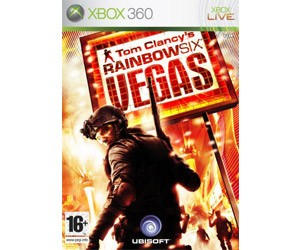 Tom Clancy´s Rainbow Six: Vegas USK 18