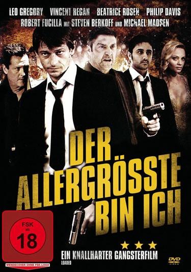 Der Allergrößte bin ich! - DVD