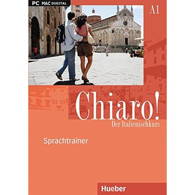 phase-6 Vokabelpaket zu Chiaro A1 - add-on - ESD