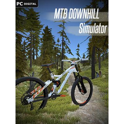 MTB Downhill Simulator - ESD