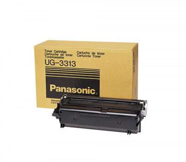 Panasonic Toner - UG-3313 - OVP - Schwarz