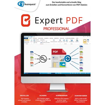 Expert PDF 14 Professional - ESD