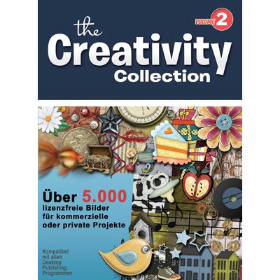 Creativity Collection Volume 2 - ESD
