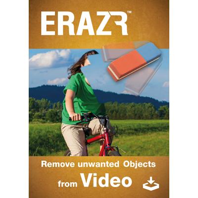 ProDAD Erazr - ESD